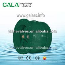 Тихий обратный клапан Globle в Китае