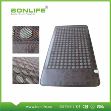 Heat Massage Mattress Pad