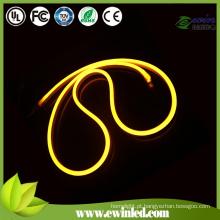 Exemplos de produtos manufaturados SMD3528 SMD branco quente LED neon