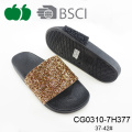2017 Summer Fashion Outdoor Flat Woman Slipper