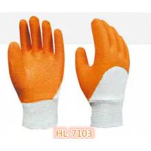 Cut Resistance Nitrile  Glove