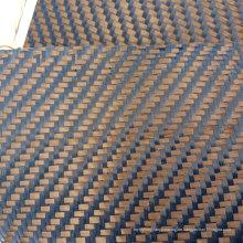 3K Twill Weave Carbon Fiber Prepreg Stoff
