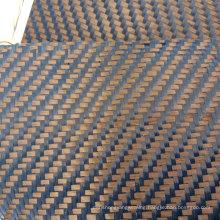 3K Twill Weave Carbon Fiber Prepreg Fabric