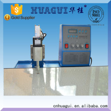 HUAGUI billig Stoff Schneidemaschine für Verkaufspreis schneiden Maschine