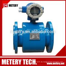 Magnetischer Abfluss-Durchflussmesser mit 4-20mA
