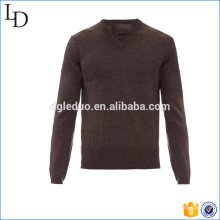 Casual fashion sweater 2017 high quality men pullover sweater