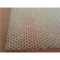 8mm Taille de la cellule PP Honeycomb Core