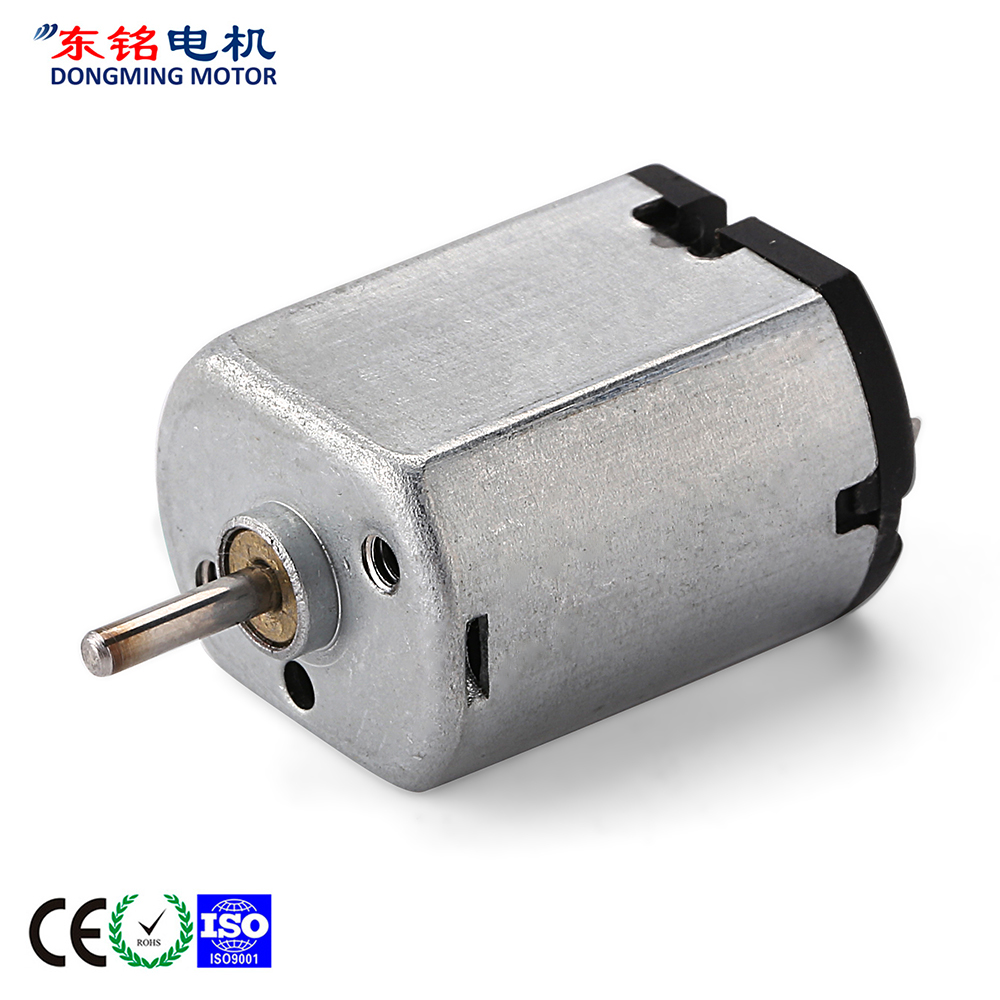 6v dc motor specification