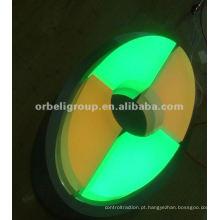 Elevador chega lanterna