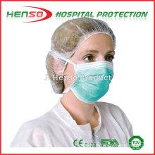 HENSO Einweg-Vlies Gesichtsmaske