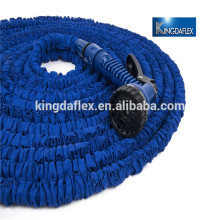 Expandable Flexible Garden hose Water Hose 25 50 75 x 100 x 150 FT with brass fitting
