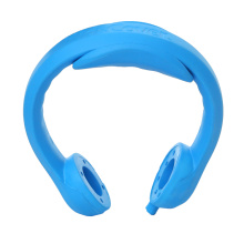 lighteight soft EVA foam Children`s Headband Headphones