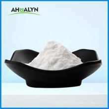 Poudre d'alpha-arbutine blanchissante à 99% de qualité cosmétique