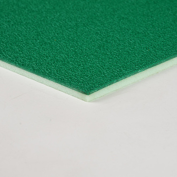BWF-certifierade PVC Sports Court Flooring för Badminton