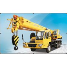 Heavy Duty Crane Truck 25t
