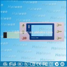 Con LCD Pantalla Membrana Teclado