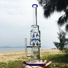 Newest Amazing Creative Arrival Glass Smoking Water Pipes (ES-GB-280)