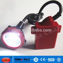 unterirdische Sicherheit explosionsgeschützte LED Bergbau kabellose Kappe Lampe