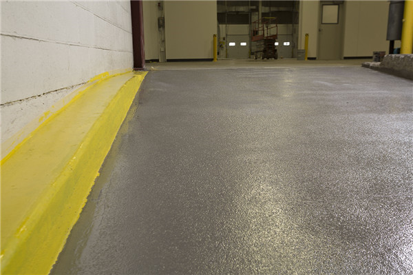 Epoxy Non Slip Floor Coating