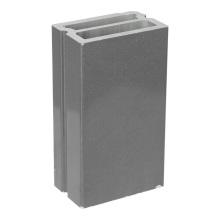 Extrusão de alumínio perfil Industrial de alumínio-011