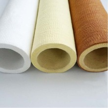 Aramid Roller Sleeves For The Aluminum Extrusion