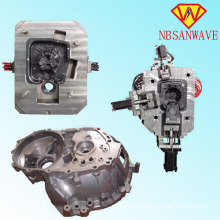 Aluminum Die Casting Tooling for Auto Filter