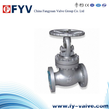 Flange Carbon Steel Industrial Globe Valves