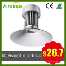 online retail store 6000k led high bay light for clothing shop