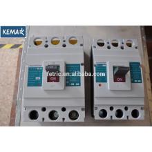 GM1 série circuito disjuntor mccb