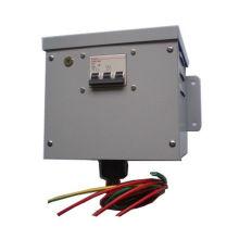 Économiseur d'énergie d'origine avec des filtres harmoniques intégrés et CB