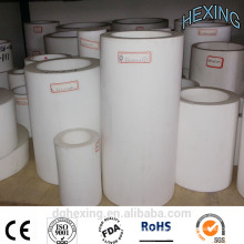 100% virgin expanded ptfe tube