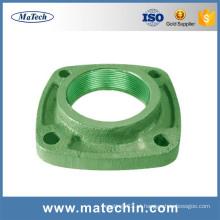 Flange dútile dútile do ferro fundido da reprodução Ggg50 da fundição de China