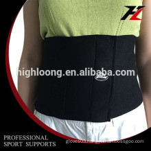 Hot selling long serve life wholesale lumbar back support belt