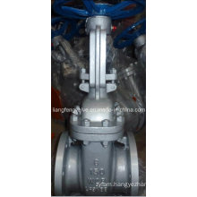 Carbon Steel Gate Valve RF