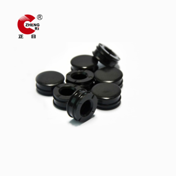 Medical Syringe Nature Rubber Gasket