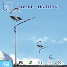 Lâmpada de rua do diodo emissor de luz de 6m 40W para a luz de rua solar da venda (bdtyn-a1)