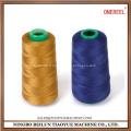 Bobine de fil en plastique polyester