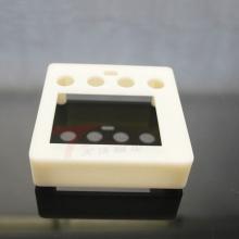Auto spare part plastic material prototype vacuum casting