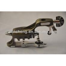 New Rotary Motor Tattoo Machine Gun Strong Pro Hybrid