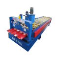 Quality Structural Standing Seam Metal Roof Panel Roll Forming Machine For Sale