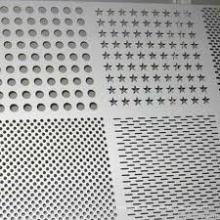 ISO9001 Perforiertes (Stanzen) Metall Mesh