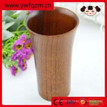Taza de cerveza de madera del fabricante directo de la fábrica para la venta