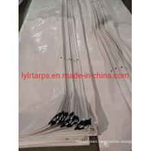 White Polythylene PE Tarp Sheet