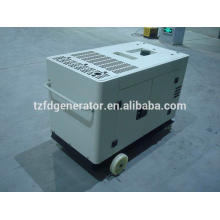 CE genehmigt berühmten Hersteller Fabrik Preis 5-20kw kleinen Generator für Camping