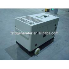 CE approuvé Fameux fabricant prix usine 5-20kw petit générateur pour le camping