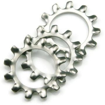 Zinc Plated Steel External Lock Strong Washer Suppliers