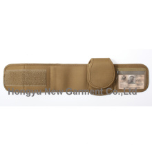 Military Camping Armband for iPod Holder (HY-PC024)
