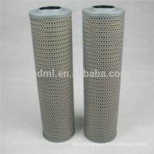Hydraulic Pipeline filter element HX-40X20 20 micron oil filter paper line filters HX-40X20