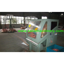 Factory Price for Return Bend Machine Professional Return Bender Machine supply to Bhutan Exporter