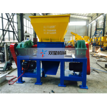Waste Plastic Shredder Scrap Metal Recycling Machine